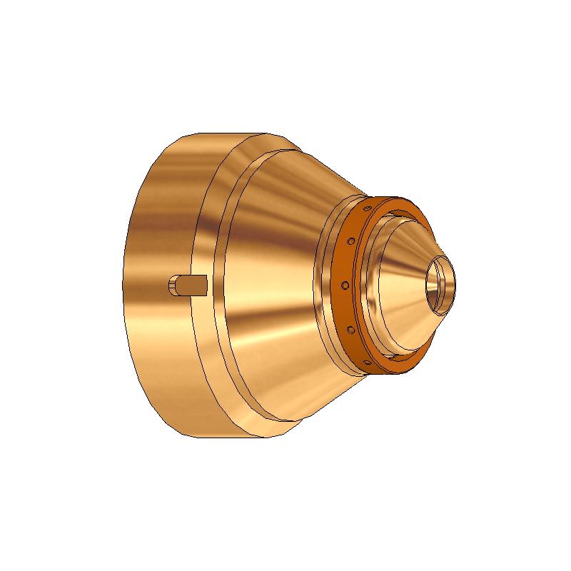 Image nozzle cap F3004