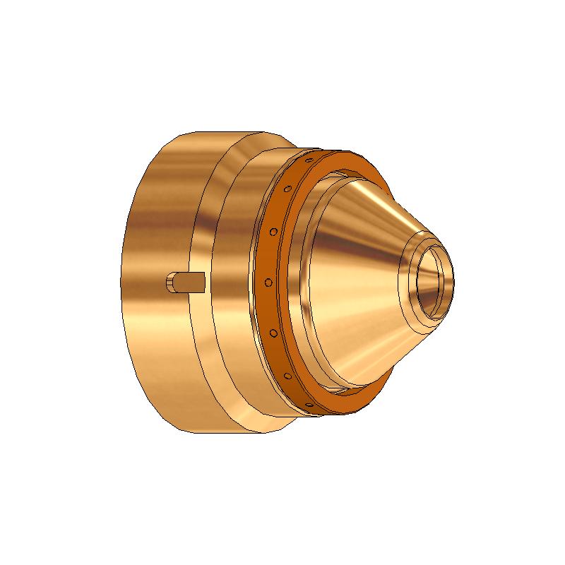 Image nozzle cap F3209