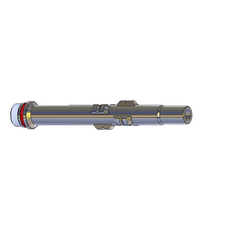 Image cooling tube F941 Ar/H2