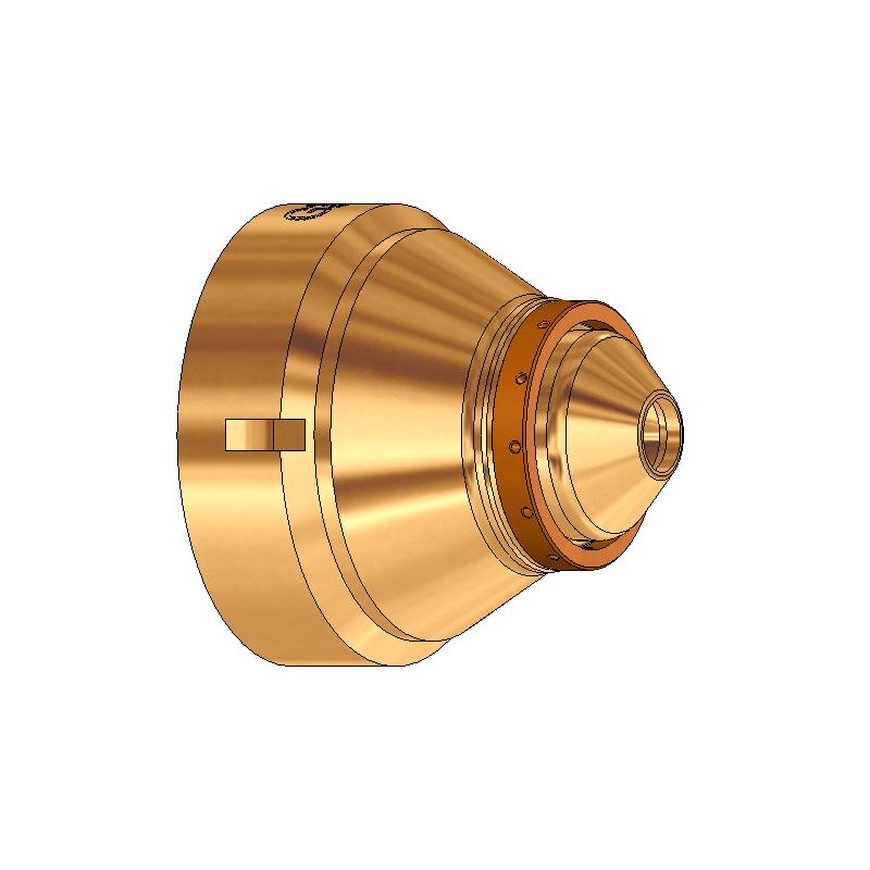 Image nozzle cap G3018