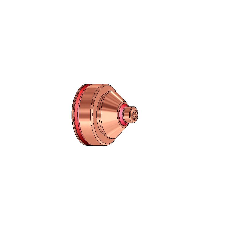 Image nozzle M2112 O2 80A