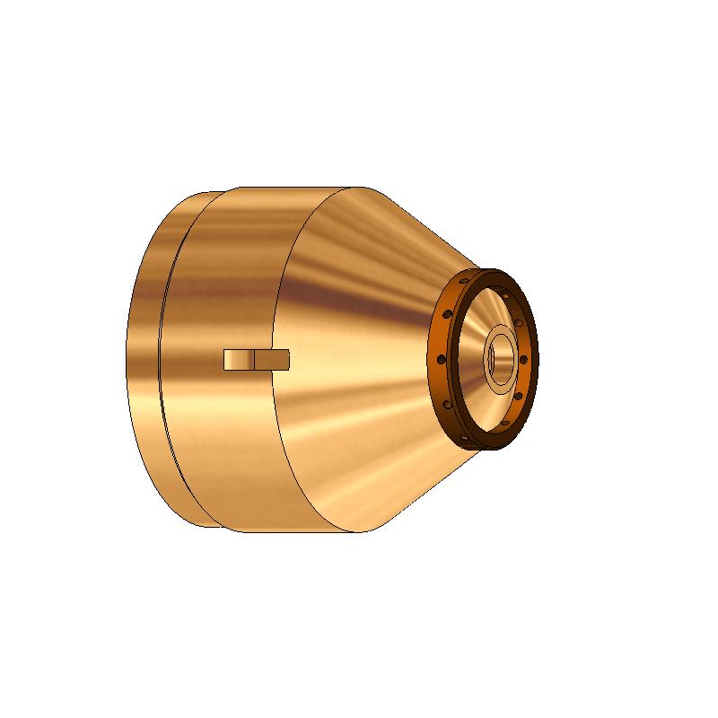 Image nozzle cap M3004