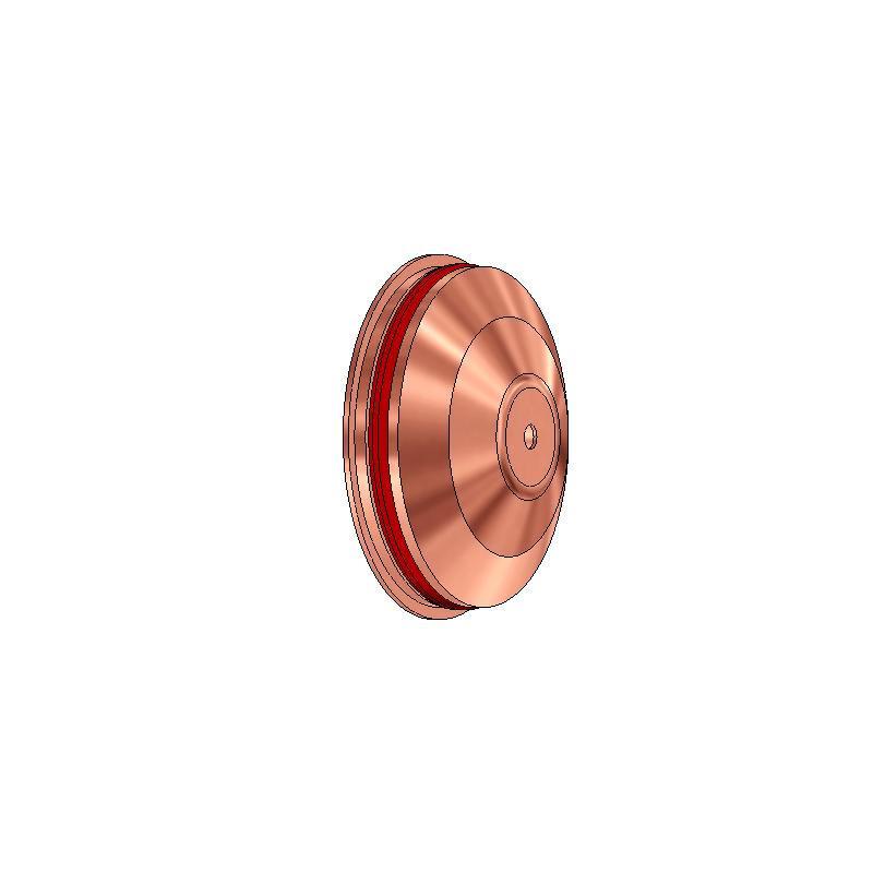 Image swirl gas cap Z4022