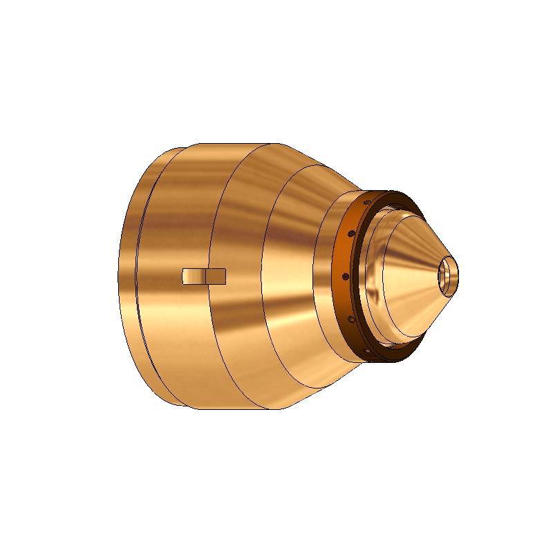 Image nozzle cap R3018