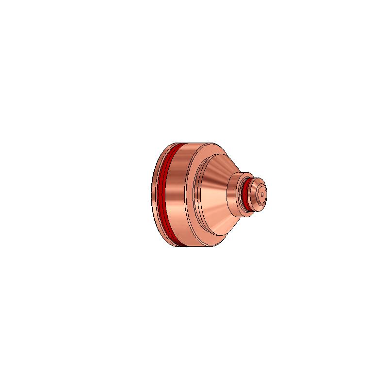 Image nozzle S2011X O2 100A