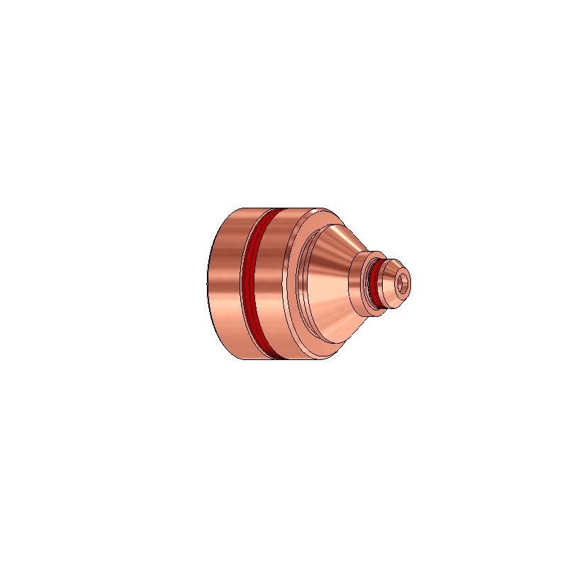 Image nozzle S2516X Ar/H2 140A