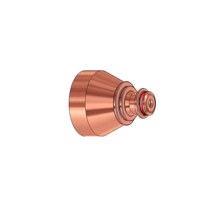 Image nozzle T2427 Ar/H2 360A