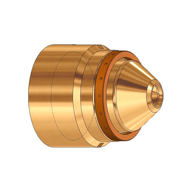 Image nozzle cap T3209