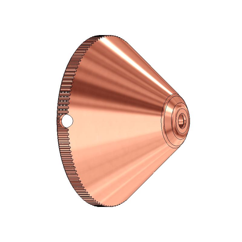 Image swirl gas cap V4350