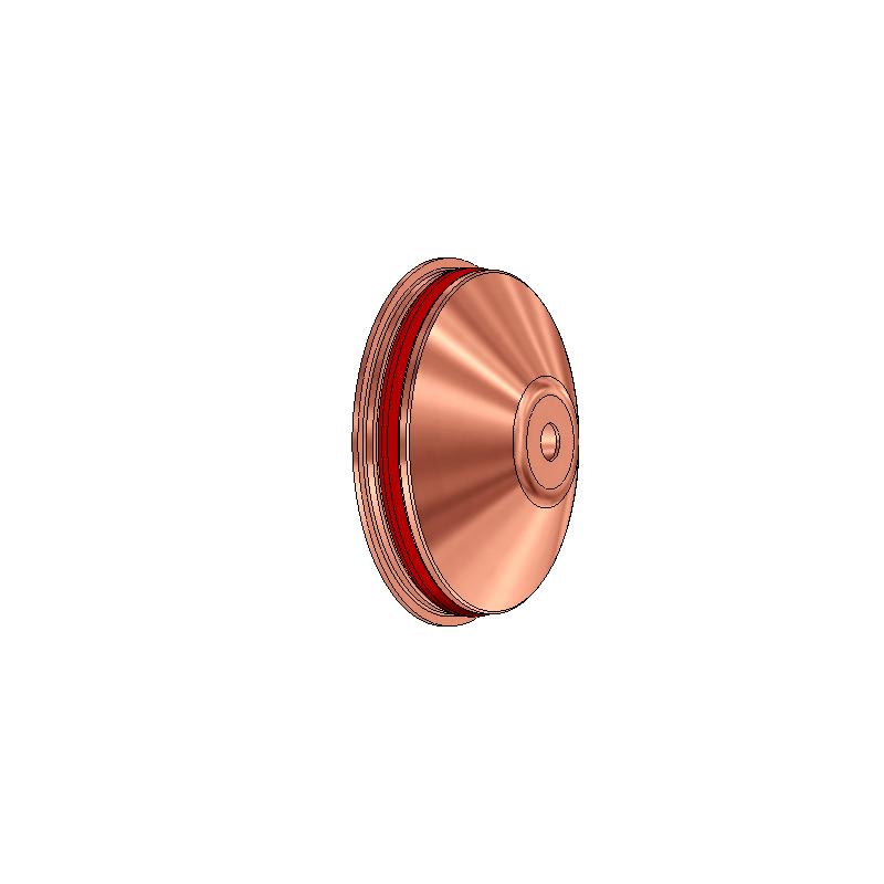 Image swirl gas cap Z4530